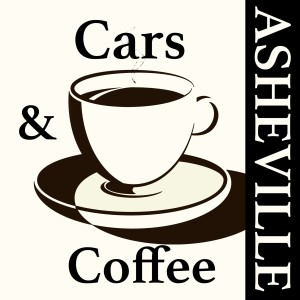 Cars Coffee Asheville